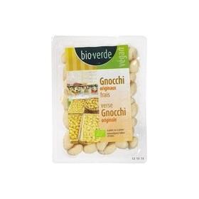 Gnocchi vers