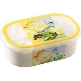 Vanille ijs (bak)