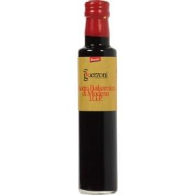 Balsamicoazijn rood