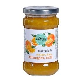 Milde Sinaasappelmarmelade