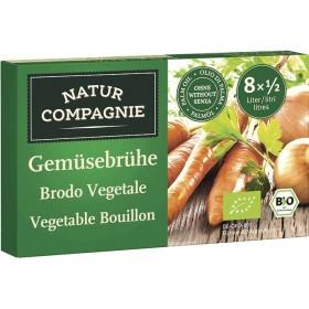 Bouillonblokjes groenten