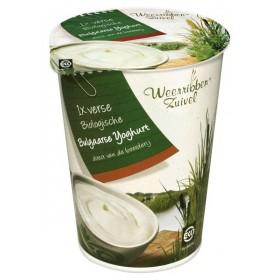 Bulgaarse yoghurt