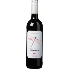 Rode wijn Tempranillo / Syrah