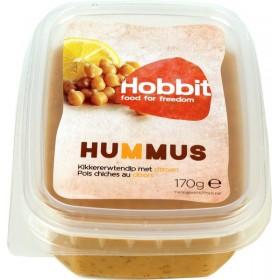 Hummus Hobbit