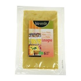 Lasagne verse pasta