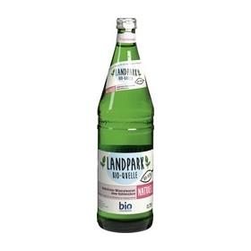Bronwater zonder koolzuur
