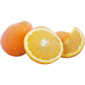 Sinaasappel(hand)