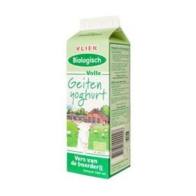 Geitenyoghurt