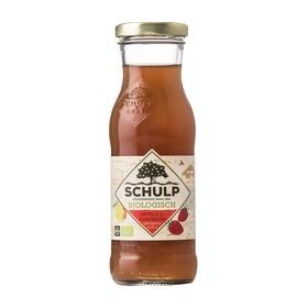 Appel-aardbeiensap 200 ml