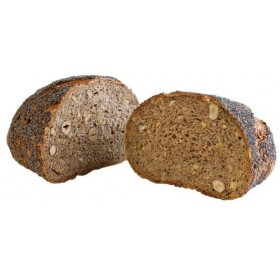 Hazelnootbrood