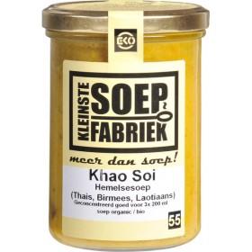 Soep Khao Soi
