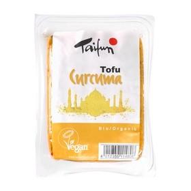 Tofu kurkuma