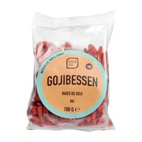 Gojibessen
