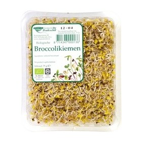 Kiemen broccoli