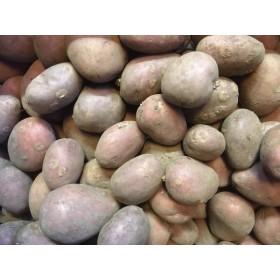 Alouette aardappelen