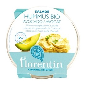 HummusAvocado