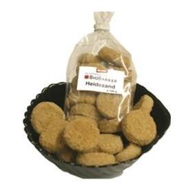 Heidezand koekjes