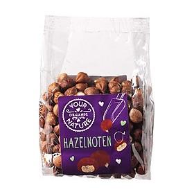 Hazelnoten