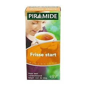 FrisseStart kruidenthee...