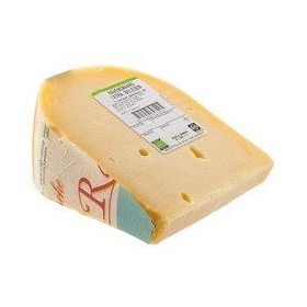 Rauwmelkse kaas extra belegen